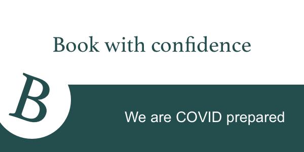 Covid Prepared